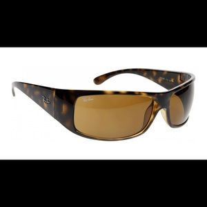 Ray Ban unisex wrap around sunglasses